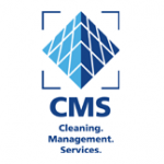 CMS – Cleaning. Management. Services.